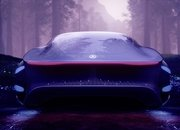 2020 Mercedes Vision AVTR - A Look Into the Impossible Future - image 879266