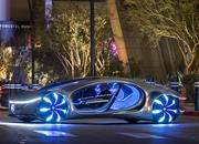2020 Mercedes Vision AVTR - A Look Into the Impossible Future - image 879481