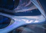 2020 Mercedes Vision AVTR - A Look Into the Impossible Future - image 879490