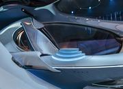 2020 Mercedes Vision AVTR - A Look Into the Impossible Future - image 879491