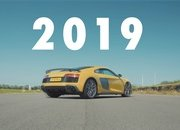 New Audi R8 Meets Old Audi R8 and The Real Winners Are Us - image 882399