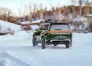 Rivian R1V and R2X Trademarks Hint at a New Electric Van and Compact Crossover - image 879595
