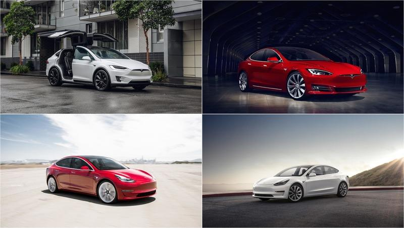 Tesla News Roundup For The Week of Jan 6, 2019