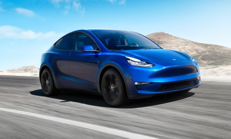 Tesla Will Finally Start Delivering the Model Y in February 2020