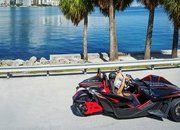 The 2020 Polaris Slingshot Can Be Had With An Auto Gearbox… Sort Of - image 881475