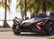 The 2020 Polaris Slingshot Can Be Had With An Auto Gearbox… Sort Of - image 881477