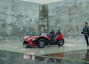 The 2020 Polaris Slingshot Can Be Had With An Auto Gearbox… Sort Of - image 881480