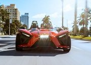 The 2020 Polaris Slingshot Can Be Had With An Auto Gearbox… Sort Of - image 881482