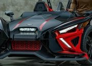 The 2020 Polaris Slingshot Can Be Had With An Auto Gearbox… Sort Of - image 881474