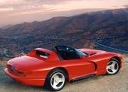 The First Dodge Viper Ever Produced Just Sold for $285,500 - image 880835