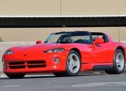 The First Dodge Viper Ever Produced Just Sold for $285,500 - image 880836