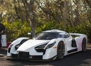 "The SCG 003S Will Come to the New York Auto Show With ""320 Changes"" - image 880738"