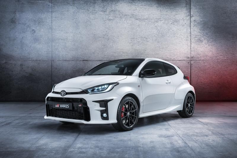 Toyota Is Expanding its GR Sub-Brand in the Best Way Wallpaper quality Exterior - image 879677