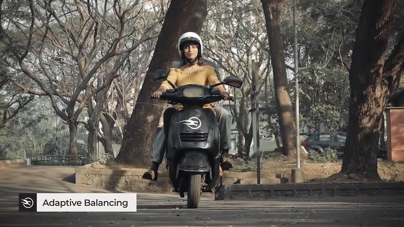This affordable self-balancing technology is here to change riding experiences for good Exterior Screenshots / Gameplay - image 878744