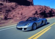 This Is the Best Porsche Carrera GT Crash Course You'll See All Year - image 880297