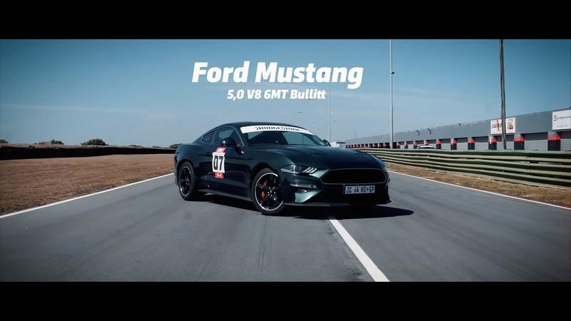 This Mustang Bullitt vs Supra Race Proves That Power Isn't Everything on a Drag Strip