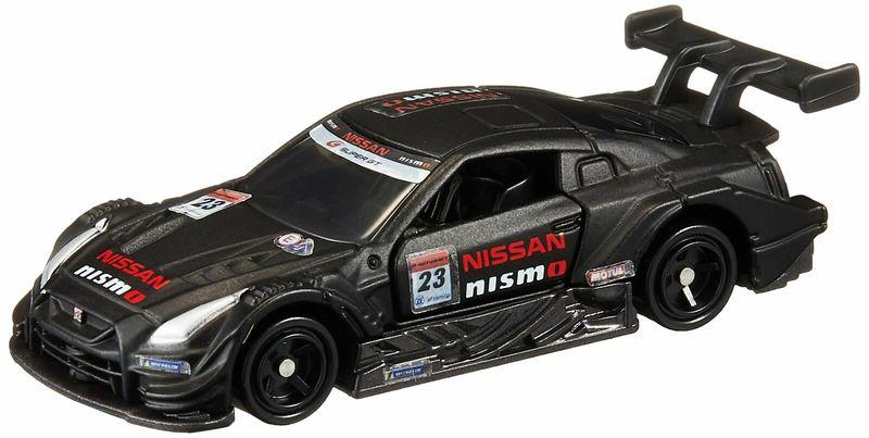Tickets to the 2020 Tokyo Auto Salon Will Include a Tomica Nissan GT-R NISMO GT500 - image 879320