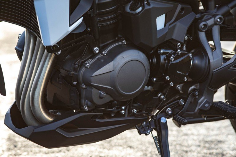 Triumph gave their swashbuckler Tiger 1200 machine two special editions for 2020 Exterior High Resolution - image 881980