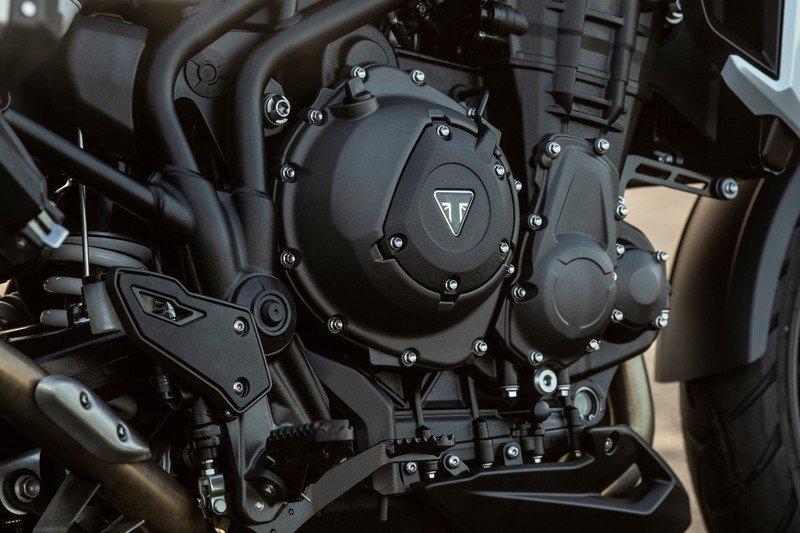 Triumph gave their swashbuckler Tiger 1200 machine two special editions for 2020 Exterior High Resolution - image 881983