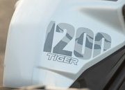 Triumph gave their swashbuckler Tiger 1200 machine two special editions for 2020 - image 881982