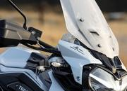 Triumph gave their swashbuckler Tiger 1200 machine two special editions for 2020 - image 882012