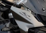 Triumph gave their swashbuckler Tiger 1200 machine two special editions for 2020 - image 881998