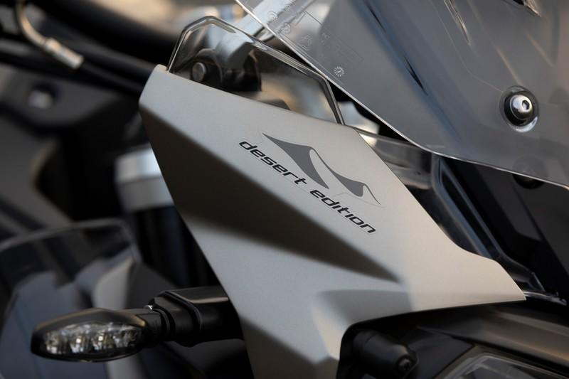 Triumph gave their swashbuckler Tiger 1200 machine two special editions for 2020 Exterior High Resolution - image 881998