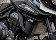 Triumph gave their swashbuckler Tiger 1200 machine two special editions for 2020 - image 882004