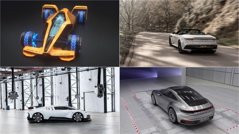 Top Speed's 10 Most Read News Stories of 2019