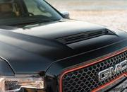 Harley-Davidson lends its flair to the GMC Sierra limited edition truck - image 880916
