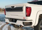Harley-Davidson lends its flair to the GMC Sierra limited edition truck - image 880917
