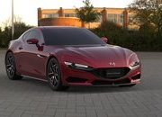 We Demand a Mazda Sports Car That Looks Like This - image 882479