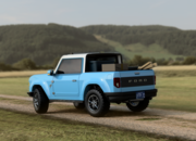 What If the New Ford Bronco Looked Like This? - image 879531