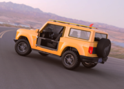 What If the New Ford Bronco Looked Like This? - image 879532