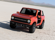 What If the New Ford Bronco Looked Like This? - image 879535