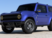 What If the New Ford Bronco Looked Like This? - image 879536