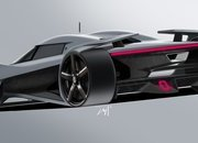 What Is the Koenigsegg Mission 500 Concept and When Can You See It? - image 880291