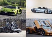 10 Fastest Cars in the World Ranked Fastest to Slowest - image 886306