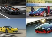 10 Fastest Cars in the World Ranked Fastest to Slowest - image 886305