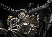 Ducati finally unleashed their most extreme production motorcycle till date: The Superleggera V4 - image 885327