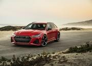 This Video of the Audi RS6 Is Better Than Anything Audi's Marketing Division Has Ever Done - image 888600