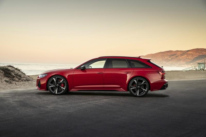 Audi Sport Is Banking on Emotional Electrified Performance