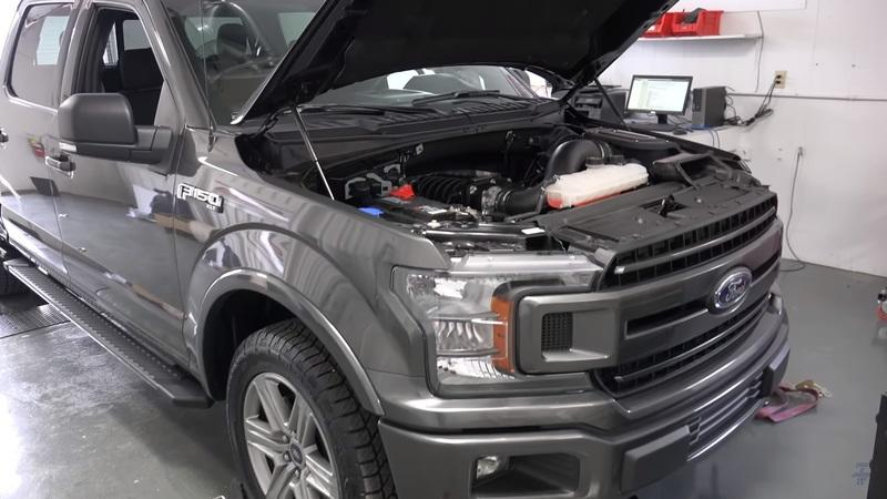 2020 Ford F-150 by TCCustoms - image 885103