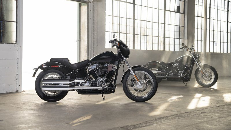 Top Speed's 2020 Harley-Davidson Buying Guide