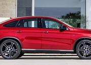2020 Mercedes-Benz GLE Coupe - image 887896
