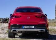 2020 Mercedes-Benz GLE Coupe - image 887897