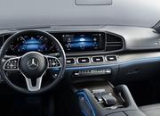 2020 Mercedes-Benz GLE Coupe - image 887904