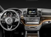 2020 Mercedes-Benz GLE Coupe - image 887905