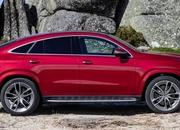 2020 Mercedes-Benz GLE Coupe - image 887895