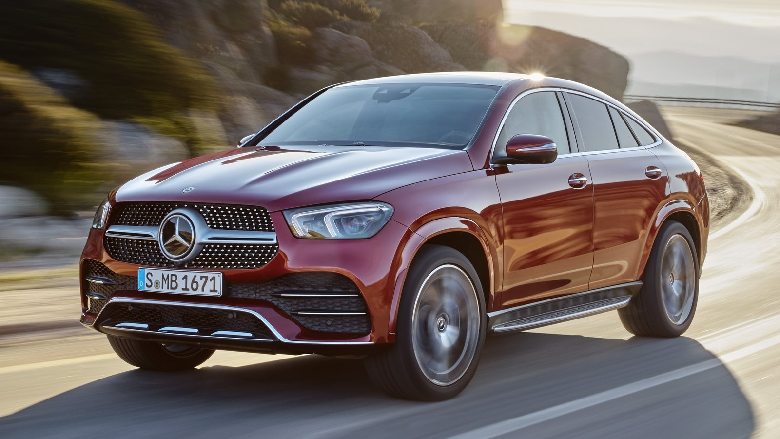 2020 Mercedes Benz Gle Coupe Review Specs And Photo Gallery
